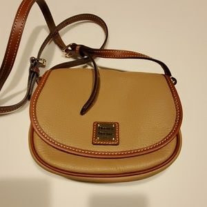New Dooney & Bourke Crossbody
